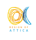 Region of Attica logo