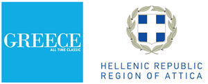 Greece / Attica logo