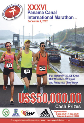 Advert in Distance Running 2012 Edition 3